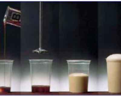 مراحل تولید پلی یورتان